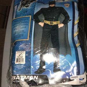 DC Comics The Dark Knight Costume size Medium